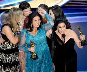 """""""Un film sur les règles a gagné un Oscar !"""""""