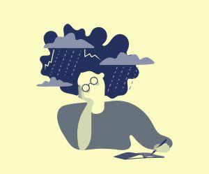 Stress, anxiété ou angoisse : c'est quoi la différence ?