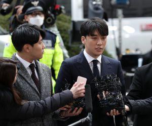 Des stars de la K-pop accusées de violences sexuelles en Corée du sud