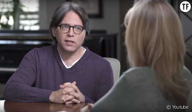 Keith Raniere interrogé par Allison Mack