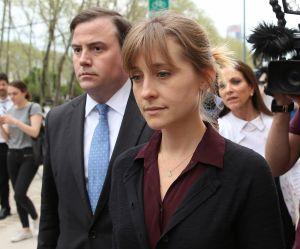"""Cette actrice de """"Smallville"""" recrutait des femmes pour en faire des esclaves"""