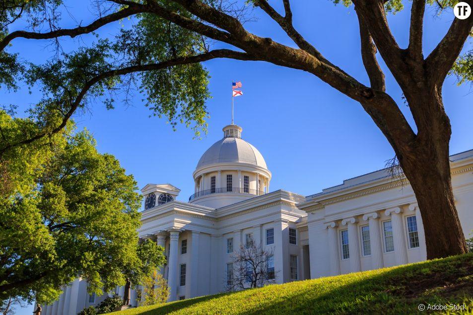 L'Alabama interdit quasi totalement l'avortement