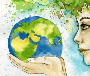 L'écoféminisme : c'est quoi ce mouvement qui lie droits des femmes et écologie ?