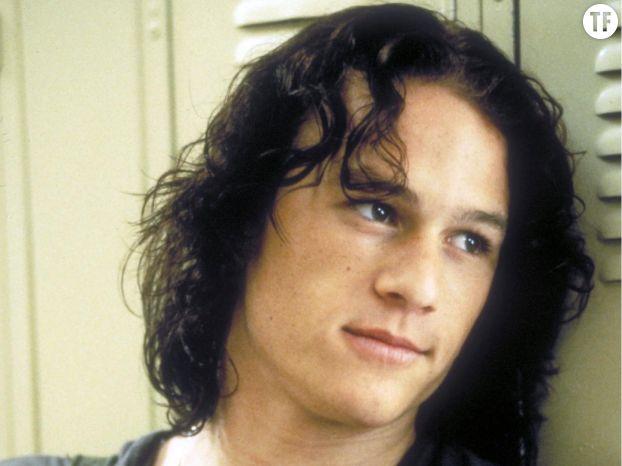 """Heath Ledger dans """"Dix bonnes raisons de te larguer"""""""