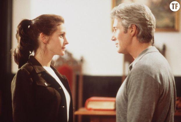 "Julia Roberts et Richard Gere dans ""Just Married"""
