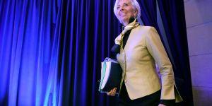 Deux femmes prennent les rênes de l'Europe