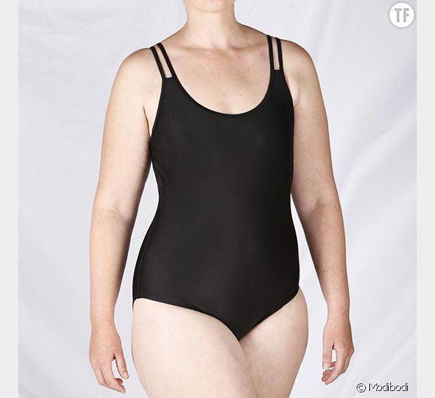 Le maillot de bain une-pièce, de Modibodi