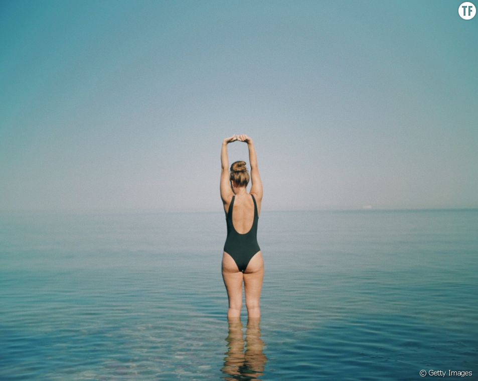 4 maillots de bain menstruels pour se baigner sereinement