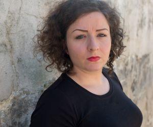 Le questionnaire cul d'Alexia Bacouël, fondatrice du Cabinet de curiosité féminine