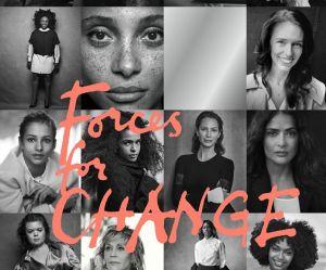 """Meghan Markle met en avant 15 femmes inspirantes dans le """"Vogue UK"""""""
