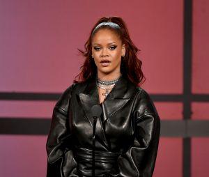 Rihanna répond au tweet de Donald Trump suite à la fusillade d'El Paso