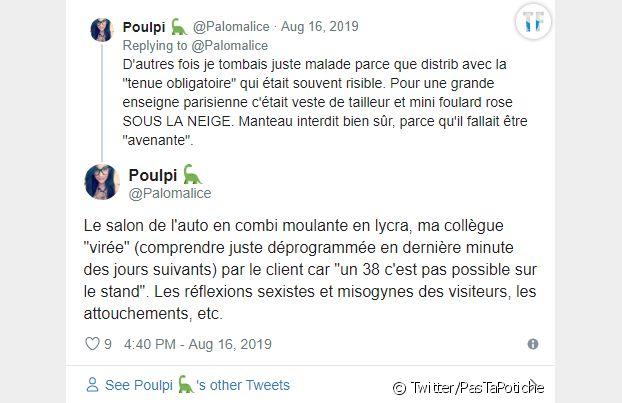 #PasTaPotiche