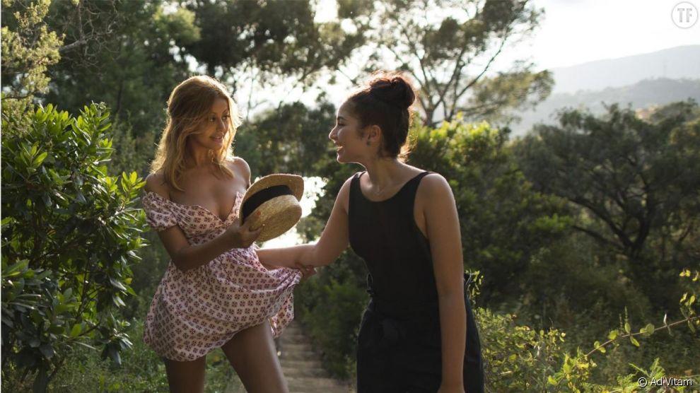"""""""Une fille facile"""", un beau summer movie mélancolique."""