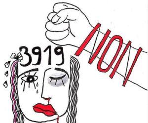 Violences conjugales : les artistes se mobilisent pour relayer le 3919 sur Instagram
