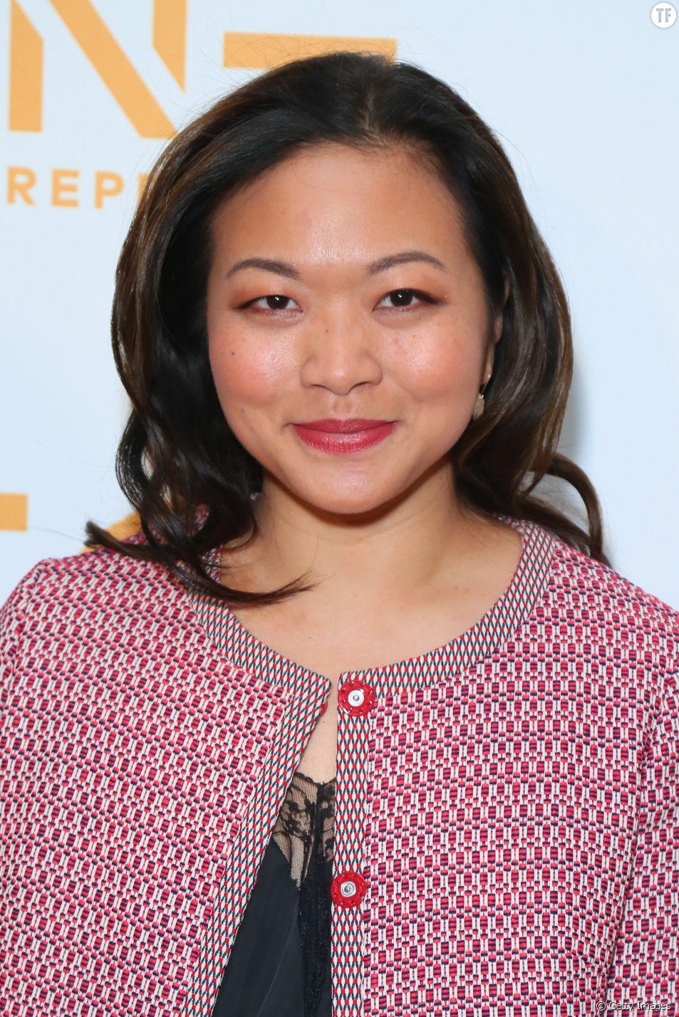"""Payée dix fois moins que son collègue blanc, la co-autrice de """"Crazy Rich Asians"""" s'en va"""