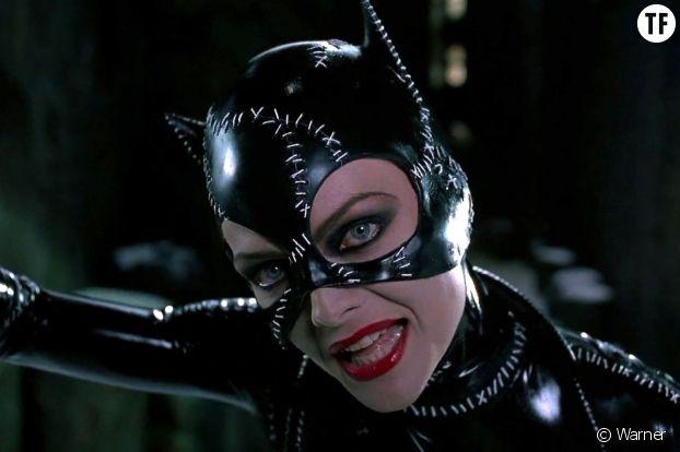 """""""Batman le défi"""", gloire à Catwoman !"""