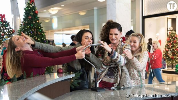 """Bad Moms II"", le conte des fêtes version trash !"