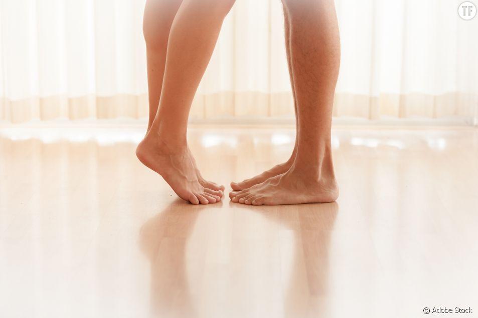 7 positions idéales pour faire l'amour debout