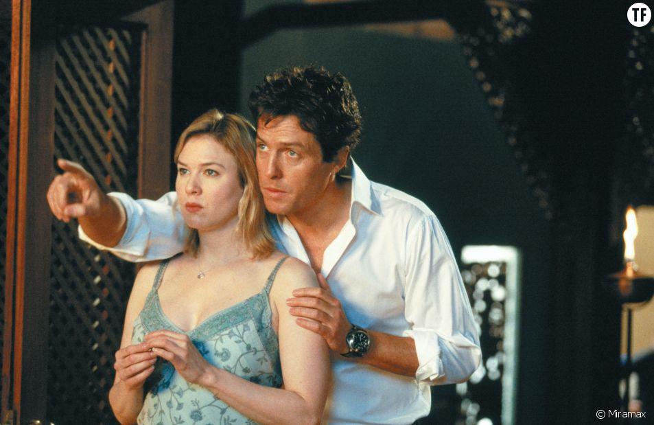 "Hugh Grant, homme toxique dans ""Bridget Jones"""