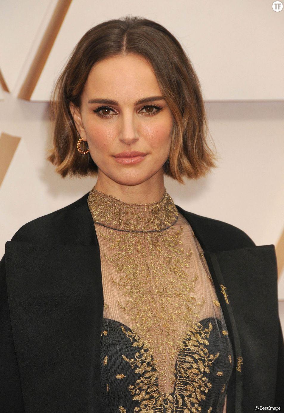 Natalie Portman traitée d'hypocrite par Rose McGowan après son happening aux Oscars