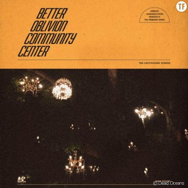 """""""Better Oblivion Community Center"""", un premier album enthousiasmant."""