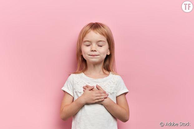 Des exercices de sophrologie pour les enfants