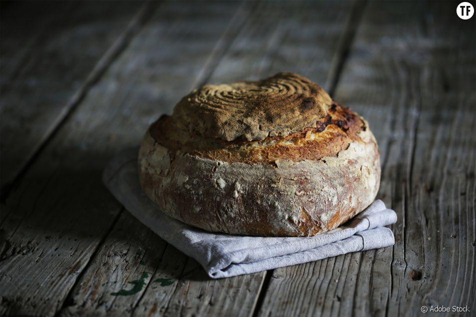 La tendance du pain maison pendant le confinement