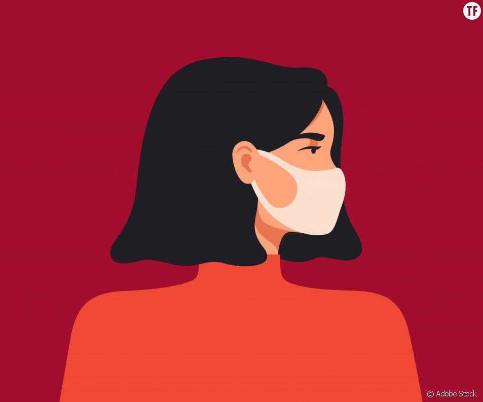 Comment porter un masque