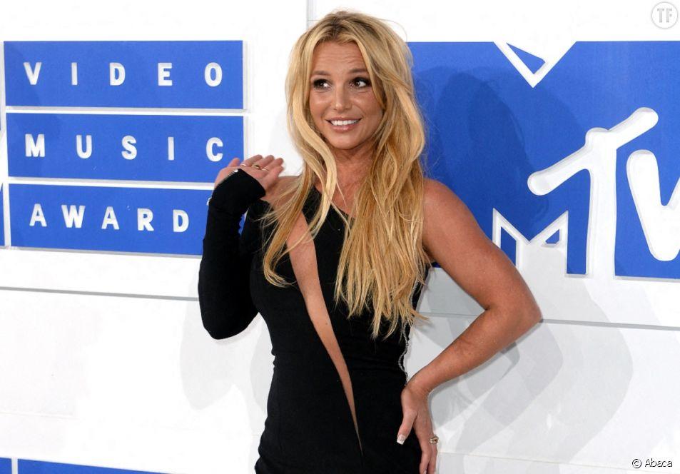 Britney Spears, nouvelle héroine des luttes ?