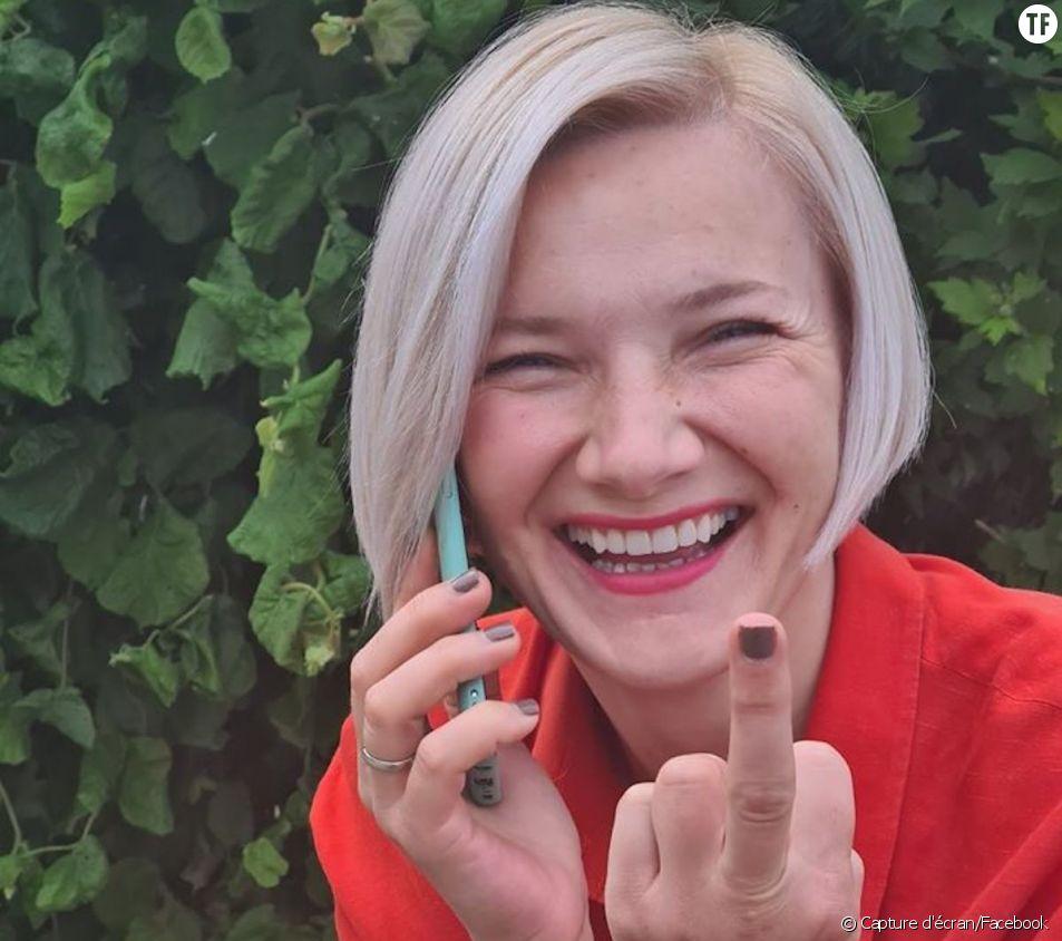 Le beau doigt d'honneur des femmes croates face aux populistes anti-avortement