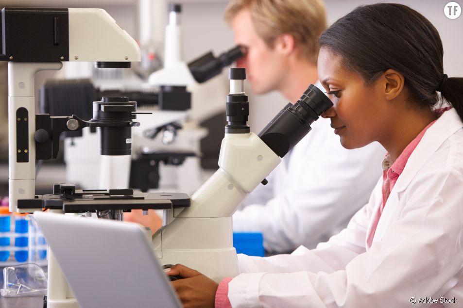 Les femmes noires scientifiques cruellement absentes des manuels scolaires