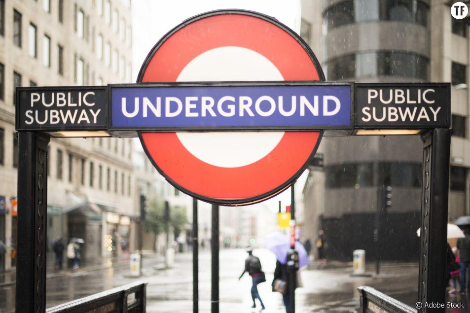 Reni Eddo-Lodge et Emma Watson donnent des noms de femmes au métro de Londres