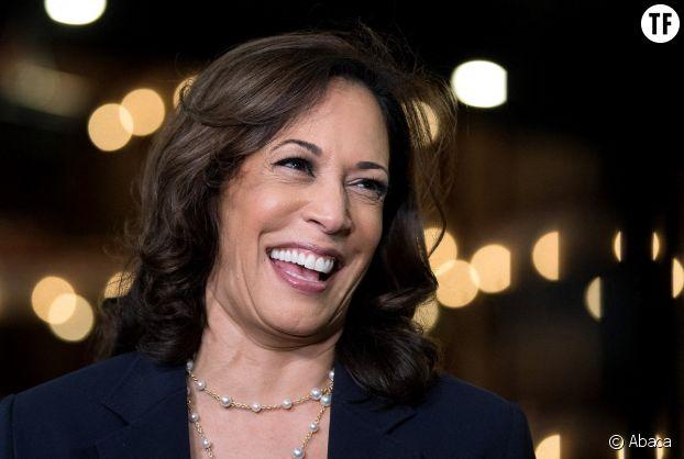 Une femme vice-présidente, le choix est officiel.