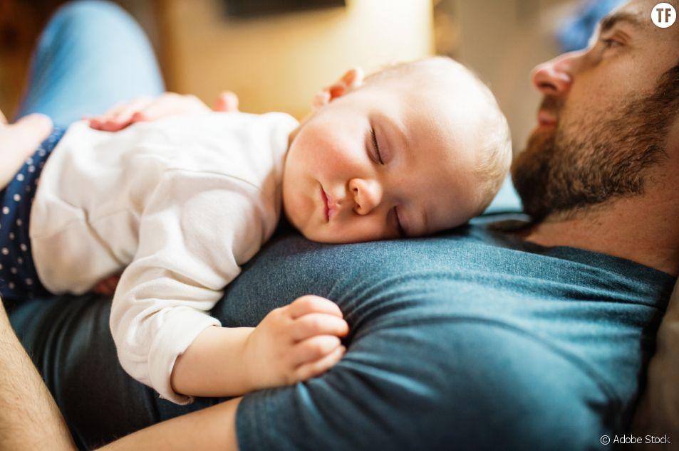 Le congé second parent est allongé à 28 jours