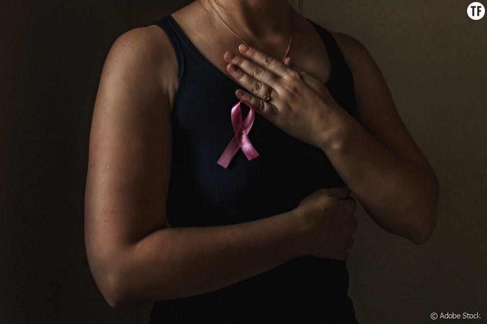 Combattre un cancer du sein métastatique