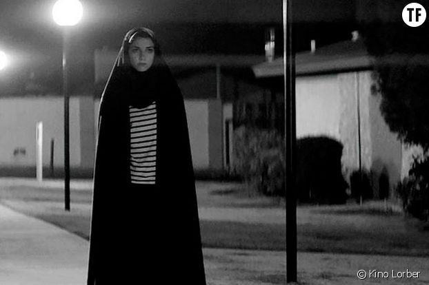 """A Girl Walks Home Alone at Night"""