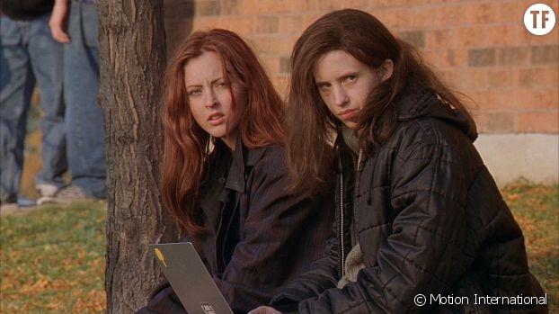 """""""Ginger Snaps"""""""