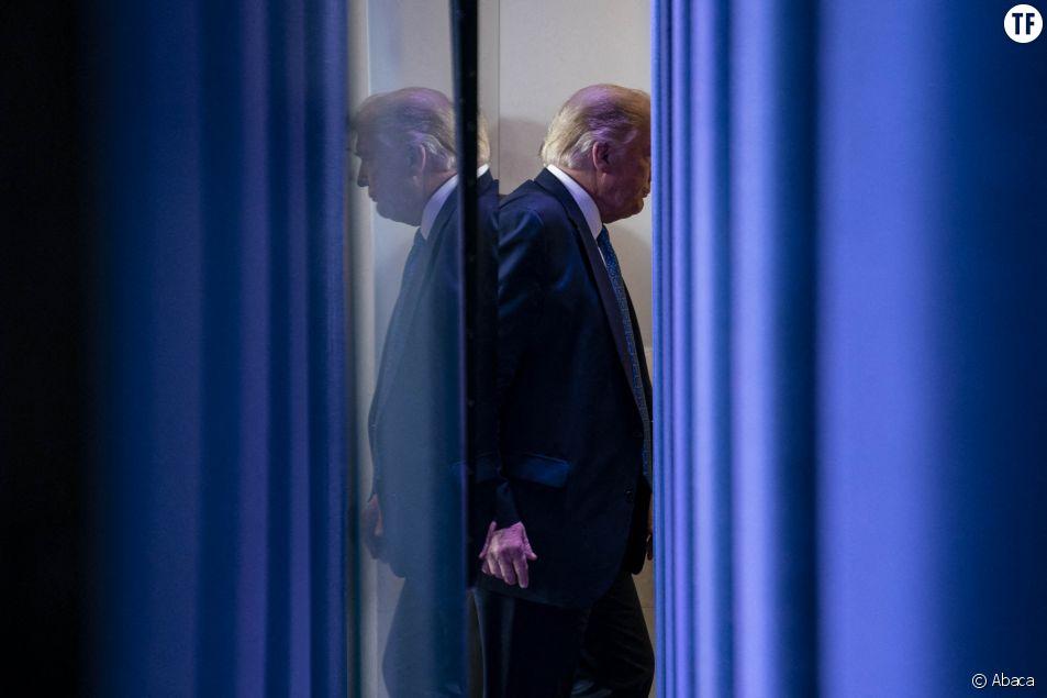 Donald Trump va-t-il perdre les élections ?
