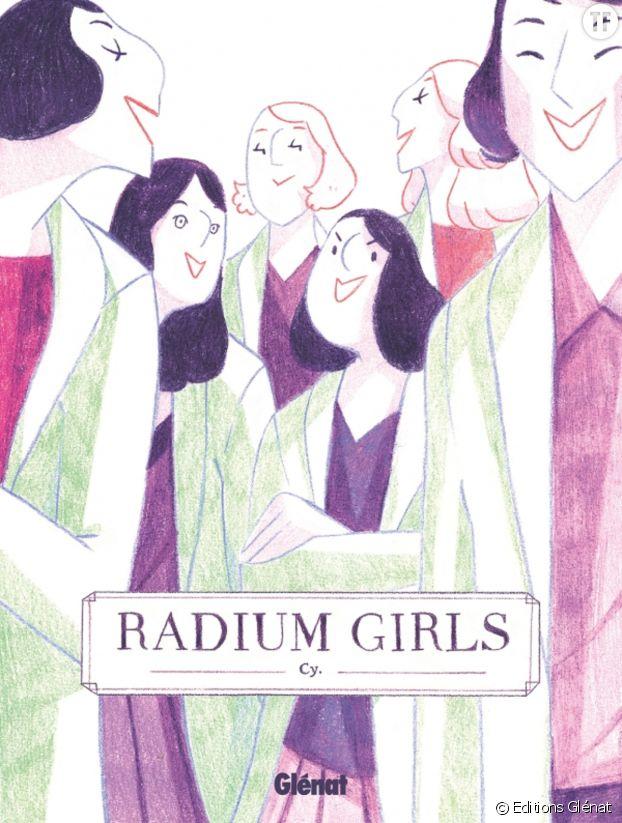 """""""Radium Girls"""""""