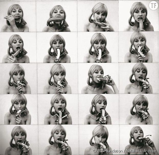 """Natalia LL, """"L'Art consommateur"""", 1972"""