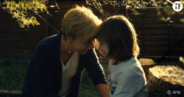 """""""Petite fille"""", documentaire Arte sur l'enfance queer, mais aussi portrait de famille."""