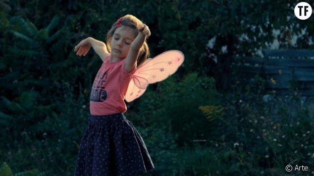 """""""Petite fille"""", une captation de l'enfance dans un bouleversant documentaire Arte."""