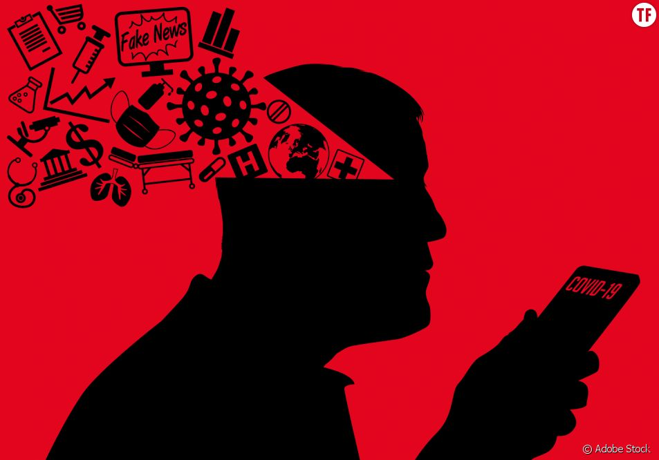 Comment réagir face à un complotiste ?