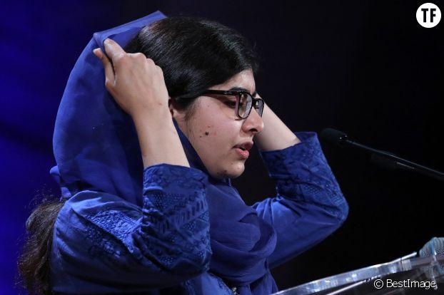 La loi de l'activiste des droits des femmes et des enfants Malala Yousafzai a été adoptée par le Congrès américain.