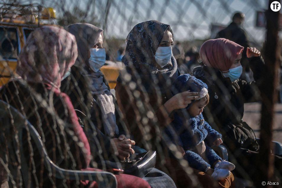 Les femmes de Gaza ne pourront plus voyager sans l'autorisation d'un tuteur