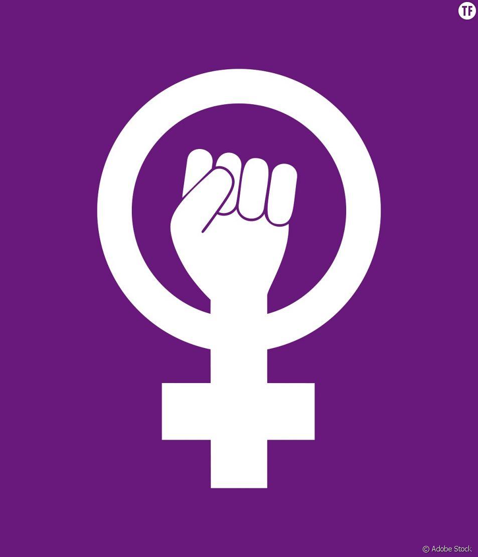 L'appel à un mouvement de grève global à l'occasion de la Journée internationale des droits des femmes.