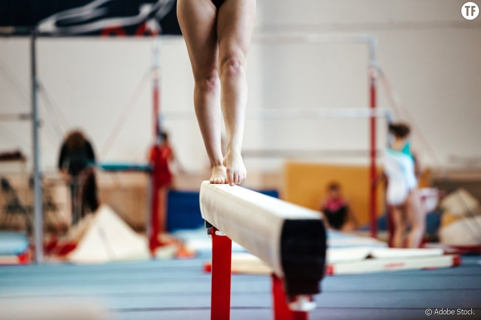 Des gymnastes allemandes choisissent d'enfiler une combinaison contre la sexualisation de leur corps