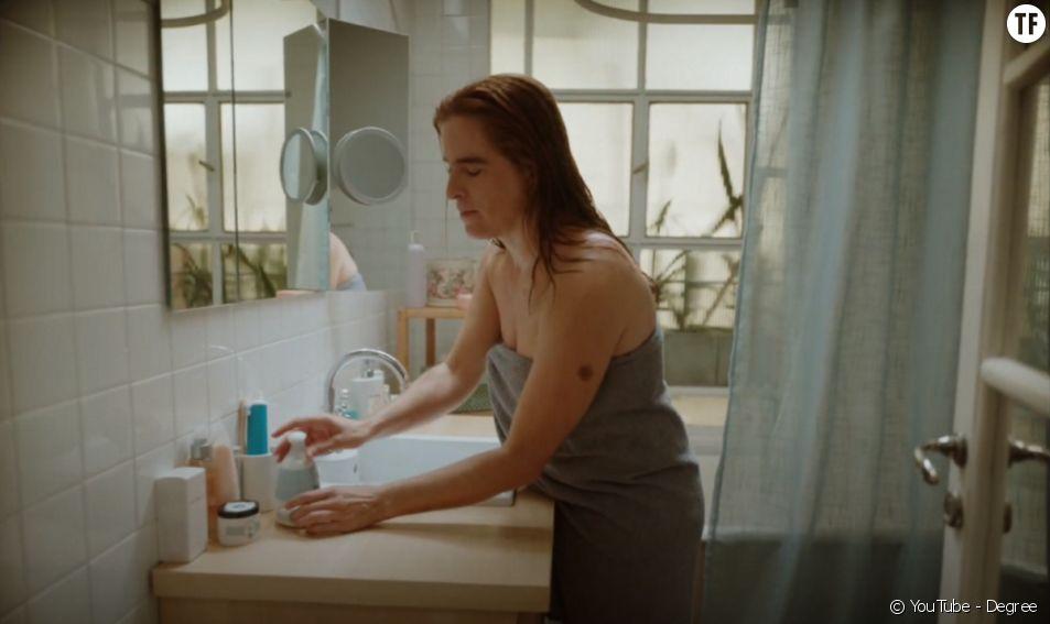 Cette marque a créé le premier déodorant adapté aux personnes handicapées