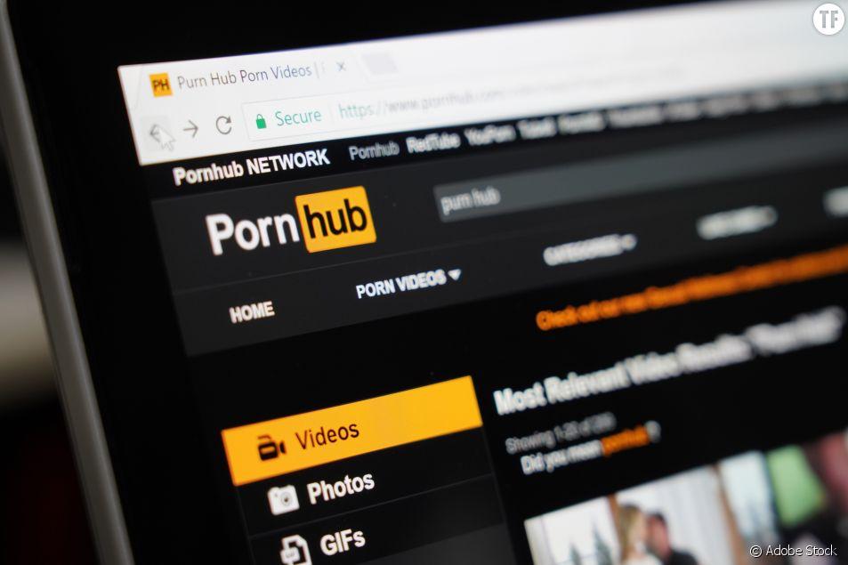 34 femmes déposent plainte contre Pornhub pour diffusion de vidéos de viol et d'agressions sexuelles