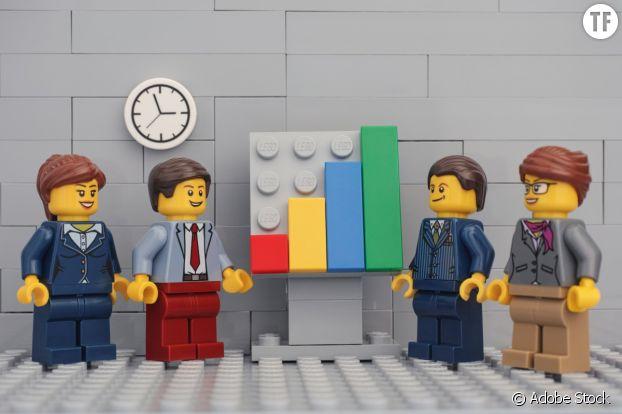 Les Lego valorisent-ils vraiment l'égalité des sexes ?